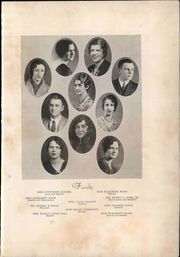 Page 13, 1933 Edition, Pulaski High School - Oriole Yearbook (Pulaski, VA) online yearbook collection