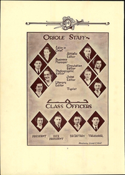 Page 16, 1935 Edition, Pulaski High School - Oriole Yearbook (Pulaski, VA) online yearbook collection