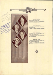 Page 28, 1935 Edition, Pulaski High School - Oriole Yearbook (Pulaski, VA) online yearbook collection
