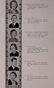 Page 66, 1937 Edition, Pulaski High School - Oriole Yearbook (Pulaski, VA) online yearbook collection
