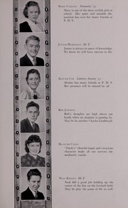 Page 67, 1937 Edition, Pulaski High School - Oriole Yearbook (Pulaski, VA) online yearbook collection
