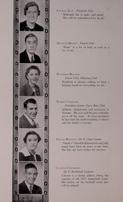 Page 68, 1937 Edition, Pulaski High School - Oriole Yearbook (Pulaski, VA) online yearbook collection