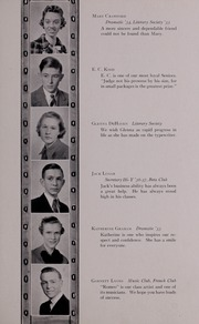 Page 69, 1937 Edition, Pulaski High School - Oriole Yearbook (Pulaski, VA) online yearbook collection