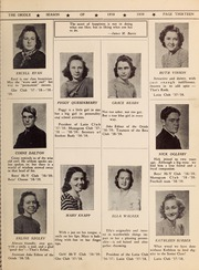 Page 17, 1939 Edition, Pulaski High School - Oriole Yearbook (Pulaski, VA) online yearbook collection
