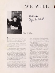Page 16, 1940 Edition, Pulaski High School - Oriole Yearbook (Pulaski, VA) online yearbook collection