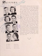 Page 39, 1940 Edition, Pulaski High School - Oriole Yearbook (Pulaski, VA) online yearbook collection