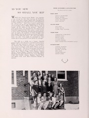 Page 66, 1940 Edition, Pulaski High School - Oriole Yearbook (Pulaski, VA) online yearbook collection