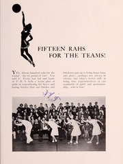 Page 71, 1940 Edition, Pulaski High School - Oriole Yearbook (Pulaski, VA) online yearbook collection