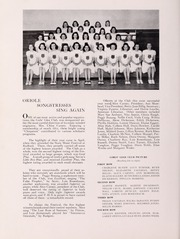 Page 76, 1940 Edition, Pulaski High School - Oriole Yearbook (Pulaski, VA) online yearbook collection