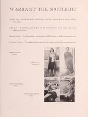Page 79, 1940 Edition, Pulaski High School - Oriole Yearbook (Pulaski, VA) online yearbook collection