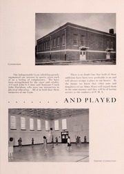 Page 15, 1941 Edition, Pulaski High School - Oriole Yearbook (Pulaski, VA) online yearbook collection