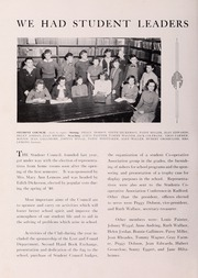 Page 18, 1941 Edition, Pulaski High School - Oriole Yearbook (Pulaski, VA) online yearbook collection