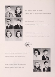 Page 28, 1941 Edition, Pulaski High School - Oriole Yearbook (Pulaski, VA) online yearbook collection