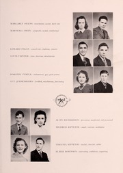 Page 31, 1941 Edition, Pulaski High School - Oriole Yearbook (Pulaski, VA) online yearbook collection
