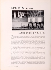 Page 54, 1942 Edition, Pulaski High School - Oriole Yearbook (Pulaski, VA) online yearbook collection