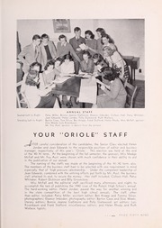 Page 63, 1942 Edition, Pulaski High School - Oriole Yearbook (Pulaski, VA) online yearbook collection