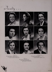 Page 12, 1944 Edition, Pulaski High School - Oriole Yearbook (Pulaski, VA) online yearbook collection