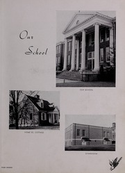 Page 13, 1944 Edition, Pulaski High School - Oriole Yearbook (Pulaski, VA) online yearbook collection