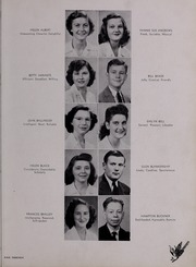 Page 15, 1944 Edition, Pulaski High School - Oriole Yearbook (Pulaski, VA) online yearbook collection