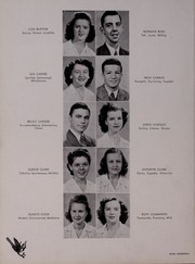 Page 16, 1944 Edition, Pulaski High School - Oriole Yearbook (Pulaski, VA) online yearbook collection