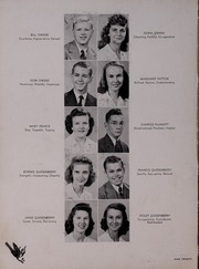 Page 22, 1944 Edition, Pulaski High School - Oriole Yearbook (Pulaski, VA) online yearbook collection