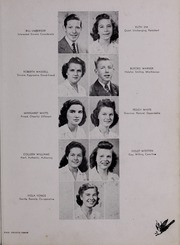 Page 25, 1944 Edition, Pulaski High School - Oriole Yearbook (Pulaski, VA) online yearbook collection