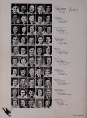 Page 28, 1944 Edition, Pulaski High School - Oriole Yearbook (Pulaski, VA) online yearbook collection