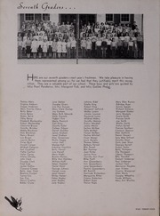 Page 36, 1944 Edition, Pulaski High School - Oriole Yearbook (Pulaski, VA) online yearbook collection