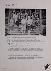 Page 45, 1944 Edition, Pulaski High School - Oriole Yearbook (Pulaski, VA) online yearbook collection