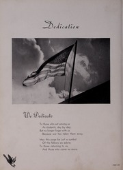 Page 8, 1944 Edition, Pulaski High School - Oriole Yearbook (Pulaski, VA) online yearbook collection