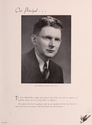 Page 13, 1945 Edition, Pulaski High School - Oriole Yearbook (Pulaski, VA) online yearbook collection