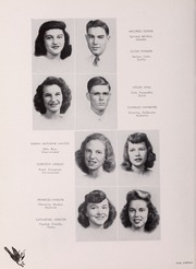 Page 22, 1945 Edition, Pulaski High School - Oriole Yearbook (Pulaski, VA) online yearbook collection