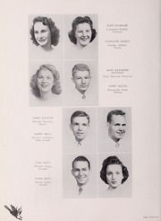 Page 26, 1945 Edition, Pulaski High School - Oriole Yearbook (Pulaski, VA) online yearbook collection