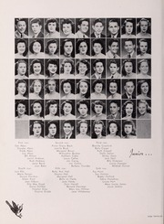 Page 30, 1945 Edition, Pulaski High School - Oriole Yearbook (Pulaski, VA) online yearbook collection