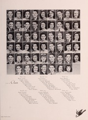 Page 31, 1945 Edition, Pulaski High School - Oriole Yearbook (Pulaski, VA) online yearbook collection