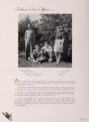 Page 36, 1945 Edition, Pulaski High School - Oriole Yearbook (Pulaski, VA) online yearbook collection