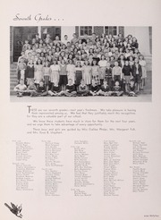 Page 38, 1945 Edition, Pulaski High School - Oriole Yearbook (Pulaski, VA) online yearbook collection