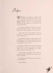 Page 9, 1945 Edition, Pulaski High School - Oriole Yearbook (Pulaski, VA) online yearbook collection