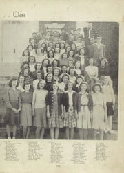 Page 33, 1946 Edition, Pulaski High School - Oriole Yearbook (Pulaski, VA) online yearbook collection