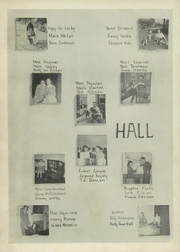 Page 40, 1946 Edition, Pulaski High School - Oriole Yearbook (Pulaski, VA) online yearbook collection