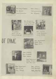 Page 41, 1946 Edition, Pulaski High School - Oriole Yearbook (Pulaski, VA) online yearbook collection