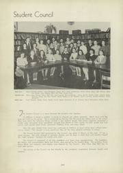Page 44, 1946 Edition, Pulaski High School - Oriole Yearbook (Pulaski, VA) online yearbook collection