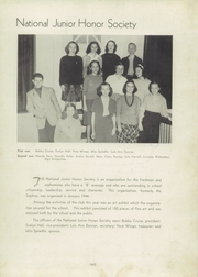 Page 47, 1946 Edition, Pulaski High School - Oriole Yearbook (Pulaski, VA) online yearbook collection