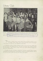 Page 49, 1946 Edition, Pulaski High School - Oriole Yearbook (Pulaski, VA) online yearbook collection