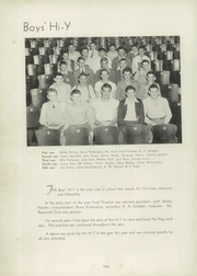 Page 50, 1946 Edition, Pulaski High School - Oriole Yearbook (Pulaski, VA) online yearbook collection