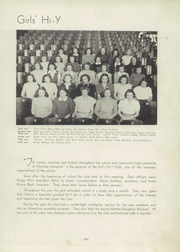 Page 51, 1946 Edition, Pulaski High School - Oriole Yearbook (Pulaski, VA) online yearbook collection