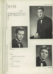 Page 54, 1946 Edition, Pulaski High School - Oriole Yearbook (Pulaski, VA) online yearbook collection