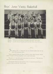 Page 63, 1946 Edition, Pulaski High School - Oriole Yearbook (Pulaski, VA) online yearbook collection