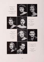 Page 18, 1947 Edition, Pulaski High School - Oriole Yearbook (Pulaski, VA) online yearbook collection