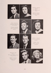 Page 21, 1947 Edition, Pulaski High School - Oriole Yearbook (Pulaski, VA) online yearbook collection